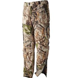Cabela's Mens INSTINCT Whitetail Dry-Plus Waterproof RealTree XTRA Hunting Pants