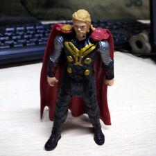"3.75"" Hasbro Marvel Universe Super Hero Thor Thunder Action Figure Toy 2015"