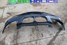 OEM BMW E60 530i 04-07 Front Bumper Cover Assembly  BLUE SEE PHOTOS