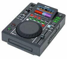 Gemini - MDJ-600 - Professional Dj USB and CD Media Player w/ Color Screen
