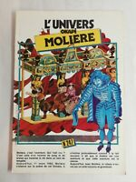 N85 Rivista Universo Okapi N° 247 Molière, C Avventura, Grandioses