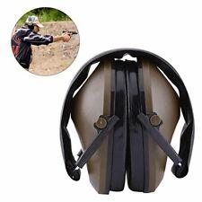 Soundproof earmuffs Sound insulation 21 dB Anti-abrasive material