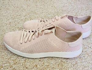 Cole Haan Women's US 9 B GrandPro Tennis Sneakers Pink