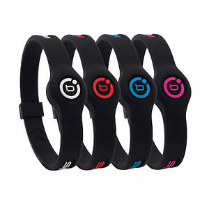 Bioflow Sport Slim Magnetic Sports Wristband Bracelet Magnetic Therapy