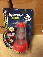 Angry Birds Space Lite Force Grab N Glow Night Light Flashlight