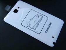Tapa bateria Samsung N7000 Galaxy Note original blanca,battery cover N7000
