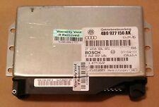4B 0 927156AK O 00 01 A6 PASSAT 2.8 TCM TCU Transmission Computer Control Module