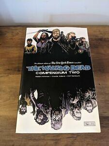 The Walking Dead - Compendium Two - Issues 49-96 - Robert Kirkman