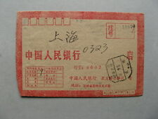 CHINA PR, R-cover1986