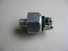 Daimler 104 Sportsman & Majestic 3.8 Brake Light Switch