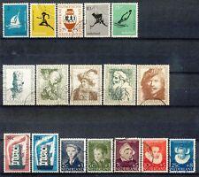 Nederland jaargangen 1956 gebruikt (2)