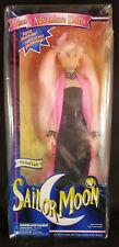 "Wicked Lady Sailor Moon 11.5"" Deluxe Adventure Doll Figure Nib Irwin 1997 New"