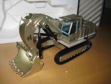 NZG 1:50 O&K RH 30-E Sondermodell SILBER-GOLD in OVP