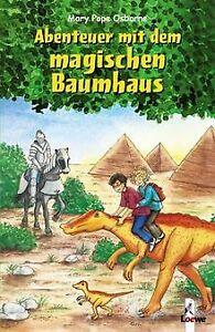Das magische Baumhaus Sammelband. Abenteuer mit dem magi... | Buch | Zustand gut