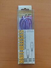 Brand New System Link Cable (Purple color) for Gameboy Pocket and Gameboy Color