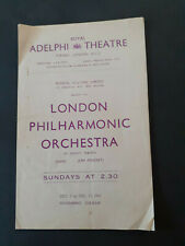 More details for 1943 london philharmonic orchestra  adrian boult cameron tausky  eileen joyce