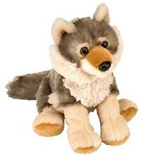 Wild Republic 10852 Wolf 20 cm Kuscheltier Plüschtier