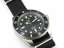Men's MWC Automatic Military Submariner Divers Watch - 300m