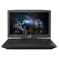 "ASUS ROG G703GI-XS74 17.3"" Gaming Laptop Intel Core i7-8750H GTX 1080 8GB"