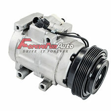 A/C Compressor Fits Hyundai Entourage 07-09 Kia Sedona Sorento 06-09 67120