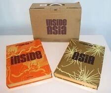 Inside Asia (2 volumes) - TASCHEN
