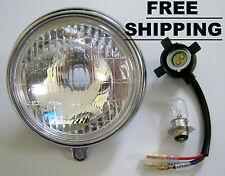 Headlight Z50 SS90 C200 ST50 CT110 CS90 S90 CD65 CD90 S110 SL90 CL70 CB100 CL50