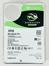 Seagate Barracuda Pro ST10000DM0004 10TB 7200Rpm 3.5