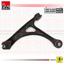 FAI WISHBONE LOWER LEFT SS2817 FIT AUDI TT SEAT VW GOLF 3.2 8N0407365A+8N0404151