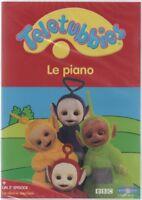 TELETUBBIES ... LE PIANO / LE RUGISSEMENT / LA VILAINE SAUCISSE / LA DANSE ...