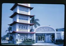 1969 35mm Kodachrome Photo slide  Ringling Museum of Art Sarasota FL #5