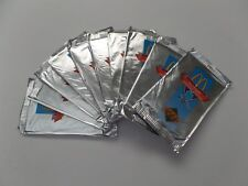 McDonald's NHL Upper Deck 1991 Hockey Cards Sealed 10 packs Stanley Cup