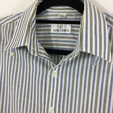 db5c93f48ad Cerruti Button-Front Casual Shirts for Men for sale | eBay