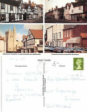 England - Scenes of Interest in and Around old Amersham (S-L XX432)