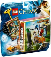 2013 LEGO LEGENDS OF CHIMA 70102 CHI WATERFALL *ON HAND, NEW, COLLECT THEM ALL