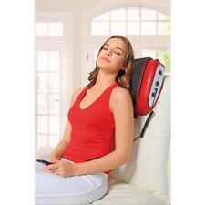 Casada Maxiwell Jade Massaggiatore Shiatsu schiena collo dolori Sedile Sedia Cuscino Termico