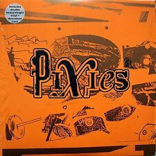 PIXIES 'INDIE CINDY' BRAND NEW SEALED RE-ISSUE DOUBLE LP ON 180 GRAM VINYL + CD