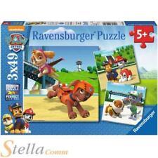 Puzzles Ravensburger film et télé, nombre de pièces 100 - 249 pièces