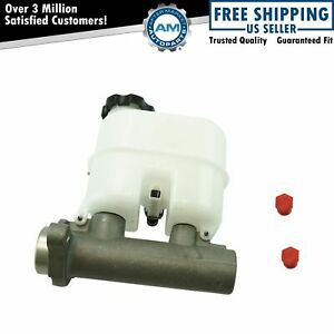 Brake Master Cylinder w/ Reservoir for Chevy GMC Cadillac Truck SUV Brand New
