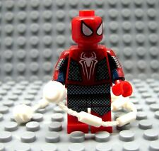 "AMAZING SPIDER-MAN in MOVIE COSTUME 2"" MARVEL Minifigure Action figure"