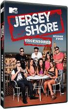 Jersey Shore: Season Four [New DVD] Full Frame