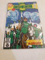 DC Tales Of The Green Lantern No.1 -BIN C