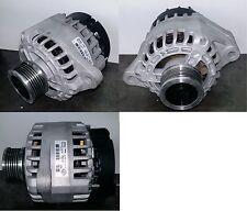 Alternatore Denso 73501591 140 Ah Alfa 159 1.9 JTD, Bravo II, Croma, Opel Zafira