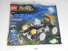 Lego® Monster Fighters Polybag 40076 Neu und ungeöffnet