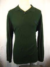 Mens Chaps Ralph Lauren Cotton Navy Polo Golf Rugby Pullover Shirt szXXL/TTG/EEG