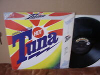 HOT TUNA – AMERICA'S CHOICE Orig Grunt '75 LP US PSYCH BLUES HARD ROCK EX