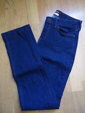 COMPTOIR DES COTONNIERS Pantalon jean's bleu foncé T36