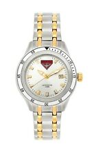855004 ESSENDON BOMBERS AFL TEAM LADIES 2 TONE SPECIAL EDITION WATCH