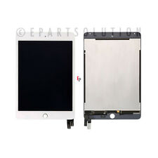 iPad Mini 4 LCD Digitizer Touch Screen Assembly White A1538 A1550 Repair Part