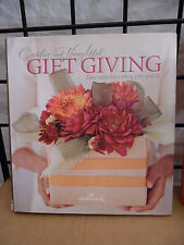 creative and thoughtful gift giving