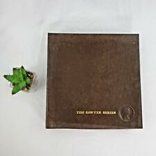 New ListingTom Sawyer Norman Rockwell Gold Plate The Continental Mint Inc.